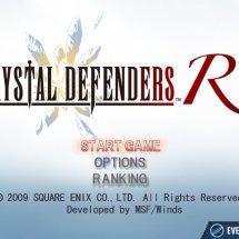 Immagini Final Fantasy Crystal Defenders
