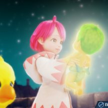 Immagini Final Fantasy Fables : Chocobo's Dungeon