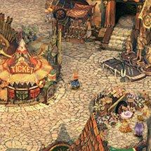 Immagini Final Fantasy IX