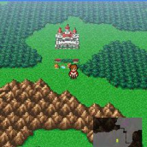 Immagini Final Fantasy Legends: Warriors of Light and Darkness