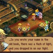 Immagini Final Fantasy Tactics A2: Grimoire of the Rift