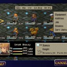 Immagini Final Fantasy Tactics: The War of the Lions