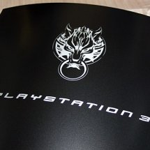 Immagini Final Fantasy VII: Advent Children