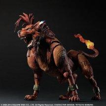 Immagini Final Fantasy VII