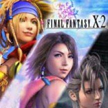 Immagini Final Fantasy X-2