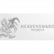 Final Fantasy XIV Heavensward