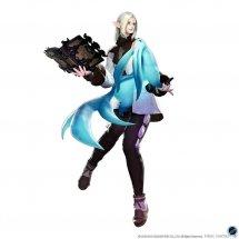 Immagini Final Fantasy XIV