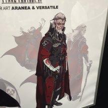 Immagini Final Fantasy XV