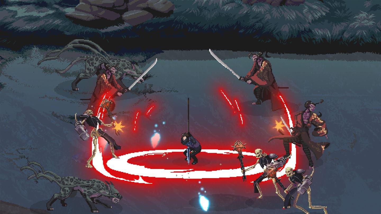 Final Fantasy XV, un primo video per il DLC Episode: Gladiolus