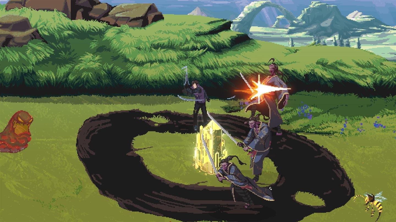Final Fantasy XV: il nuovo story trailer di Episode Gladiolus