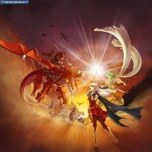Immagini Fire Emblem: Radiant Dawn