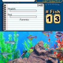 Immagini Fish Tycoon