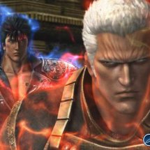 Fist of the North Star: Ken's Rage 2