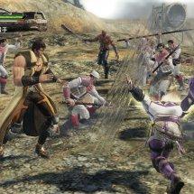 Fist of the North Star: Ken's Rage