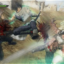Immagini Fist of the North Star: Ken's Rage