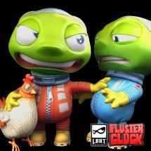 Immagini Fluster Cluck