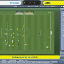 Immagini Football Manager 2006