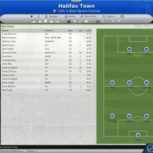 Immagini Football Manager 2008