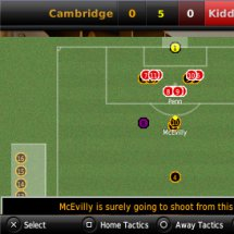 Immagini Football Manager 2009