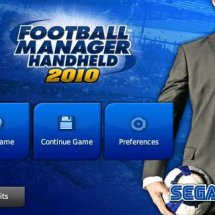 Immagini Football Manager 2010