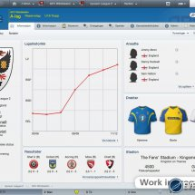 Immagini Football Manager 2012