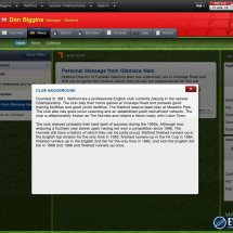 Immagini Football Manager 2013