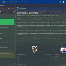 Immagini Football Manager 2015
