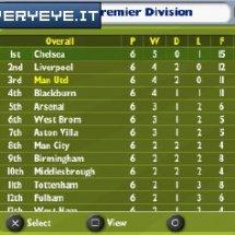 Immagini Football Manager Handheld 2007