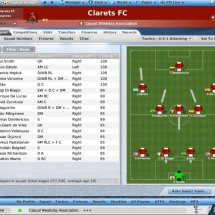 Immagini Football manager Live