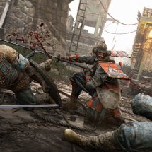 Immagini For Honor