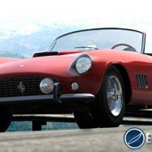 Immagini Forza Motorsport 3