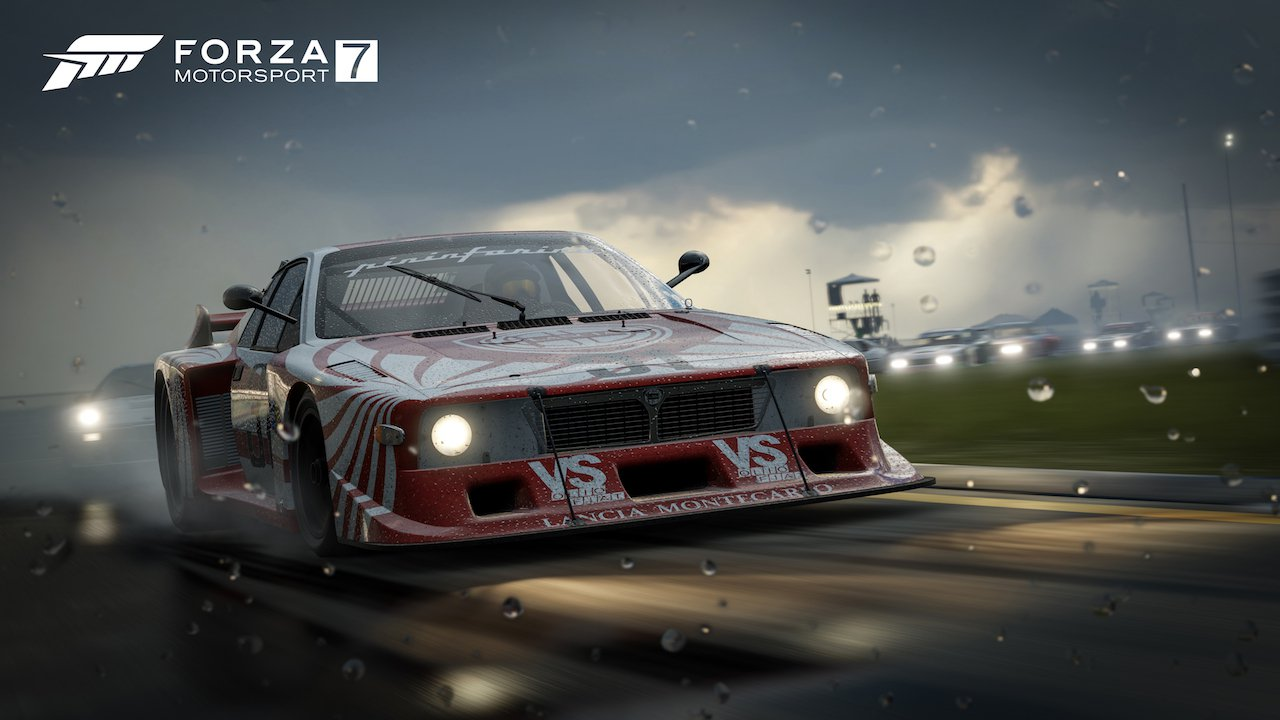 Forza Motorsport 7: Demo per Windows 10 e Xbox One disponibile