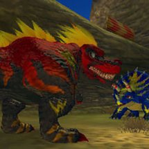 Immagini Fossil Fighters Frontier