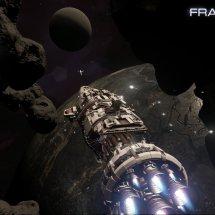 Immagini Fractured Space