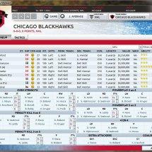 Immagini Franchise Hockey Manager 2014