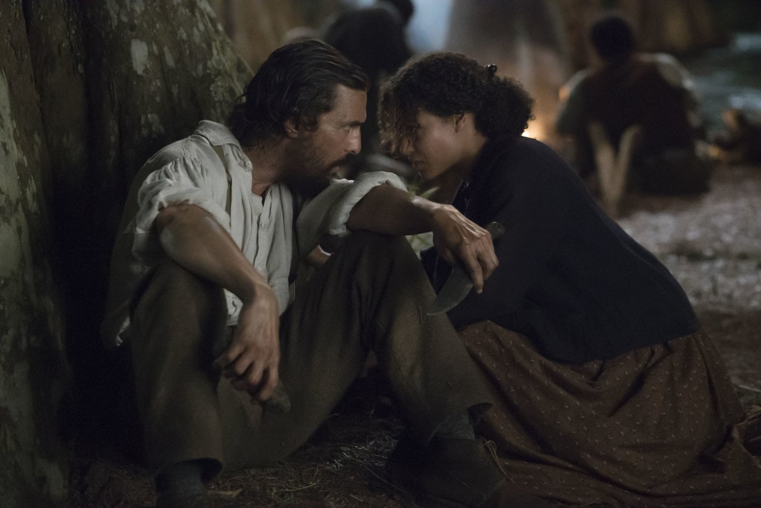 Free State of Jones: trailer, recensione, trama del film
