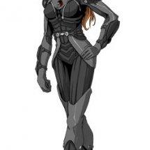 Immagini Front Mission 2089