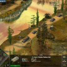 Immagini Frontline: Fields of Thunder