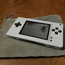 Immagini Game Boy Micro
