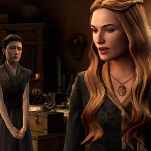 Immagini Game of Thrones by Telltale