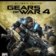 Immagini Gears of War 4