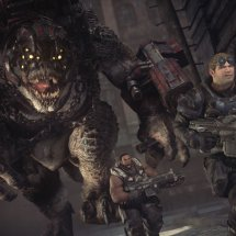 Immagini Gears of War Ultimate Edition