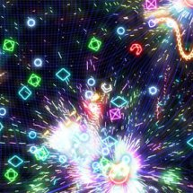 Immagini Geometry Wars Evolved