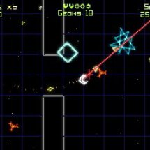 Immagini Geometry Wars: Galaxies