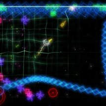 Immagini Geometry Wars: Touch