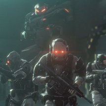 Immagini Ghost in the Shell: Stand Alone Complex - First Assault Online
