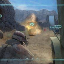 Immagini Ghost Recon Advanced Warfighter 2