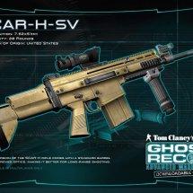 Immagini Ghost Recon Advanced Warfighter
