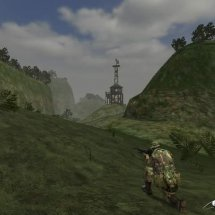 Immagini Ghost Recon Island Thunder