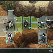 Immagini Ghost Recon: Shadow Wars